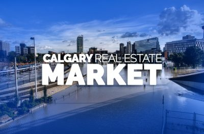 Alberta Canada Real Estate Markets on the Rise